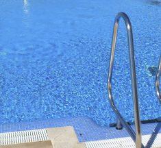 Comienza el verano 2021 en la piscina de San Blas-Canillejas