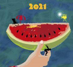 Cine de verano en San Blas-Canillejas 2021